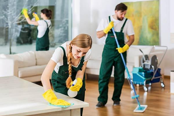 housekeeping Miami