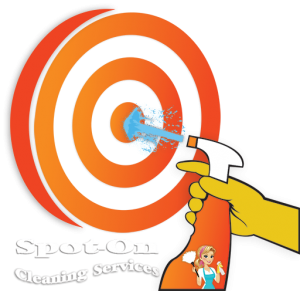 Stop-on Housekeeping Service logo
