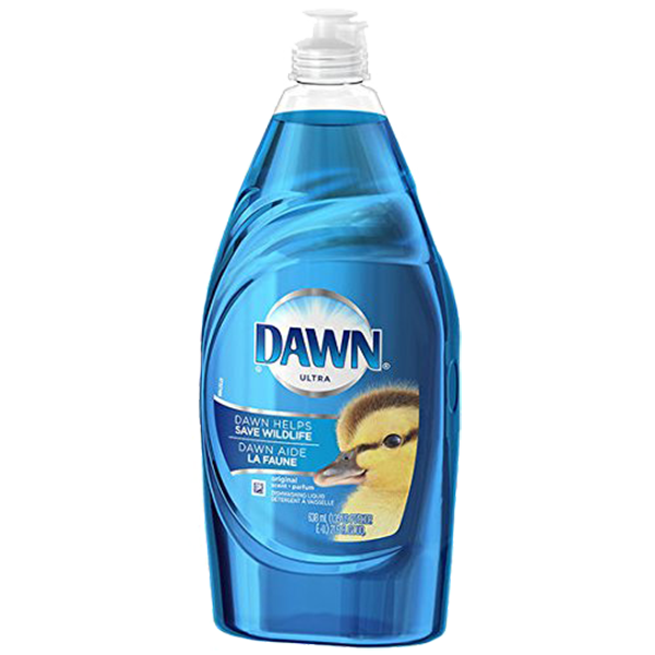 Dishwashing Soap for Eco-Green Cleaning