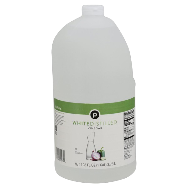 Publix Supermarkets Branded Distilled Vinegar